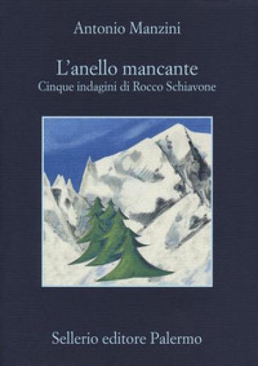Il Lettore si ritrova con Rocco Schiavone 05648218624